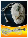 Instalação Pawo Easy Reptile Vivarium Propagator Heat Cables / Pet Heating Cable