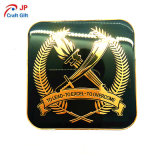 Moneda de prueba modificada para requisitos particulares del oro de la alta calidad para la venta