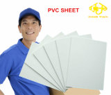 Лист PVC на украшение 6-20mm дела
