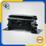 Moteur hydraulique hydraulique maximum de diviseur de débit de 10 sections