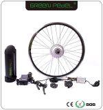 Greenpedel 36V 350W Kit de conversión de bicicleta eléctrica para la bicicleta eléctrica