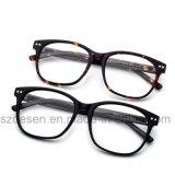 De Klassieke Glazen van uitstekende kwaliteit Eyewear van het Frame van de Acetaat van de Invoer Wholesae Volledige
