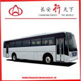 Changan Bus de la ciudad de 11m 45-60 escaños con precio competitivo