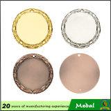 Самое новое Customized Souvenir 3D Blank Metal Medal с Ribbon