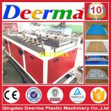 Profil du panneau de plafond UPVC PVC Making Machine