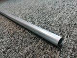 6060/6061/6063 Aluminium/Aluminium dat om Buis wordt uitgedreven