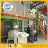 Thermisches Papier-Rollenaufbereitende Maschine, Papermachine, thermische Beschichtung-Maschine