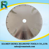 Las hojas de sierra de diamante para hojas de sierra de Romatools Electroplated
