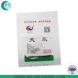 Food Grade Poli congelador bolsas de embalaje de plástico de alta calidad