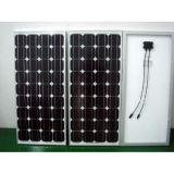 Изготовления модуля 100W панели солнечных батарей цены по прейскуранту завода-изготовителя сделанные в Китае