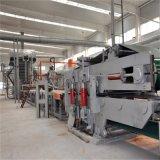 Chaîne de production neuve de machines de panneau de particules de modèle