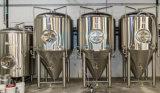 5bbl 7bbl 10bbl 15bbl 20bbl cervezas la fermentación de equipos para Groggery (ACE-FJG-070251)