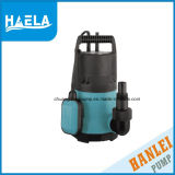 Gp400 400W 전기 정원 필드 플라스틱 잠수할 수 있는 펌프