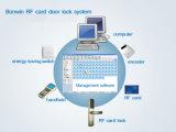 RFIDのホテルのドアロック(BW803SC-S)