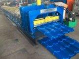 Машина изготавливания плитки Dx 828