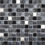 mosaico di pietra naturale del marmo del mosaico di 25*25mm
