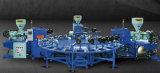 Пластиковый ПВХ TPR впрыск экструдера литьевого формования современные машины
