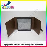 Empaquetado de papel de encargo del rectángulo de joyería de la fábrica de Shenzhen