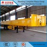 remorque de cargaison de la capacité 30ton/35ton/40ton/45ton/50ton semi