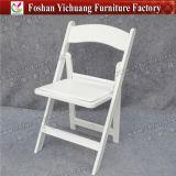 Ясное Plastic Наполеон Resin Chair для Wedding и Event (YC-P23)