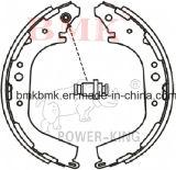 Mâchoire de frein (K1189) pour les voitures japonaises