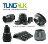 Pezzi meccanici di giro personalizzati di CNC di alta precisione
