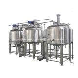 De Apparatuur van het Bier van Microbrewery voor Licht Bier 1000L, 2000L, 3000L, 5000L