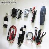 Tester tenuto in mano 6 del CCTV di HD in 1 per l'analogo del IP Ahd Cvi Tvi SDI CVBS