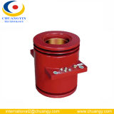 11kv Dry Type Indoor Epoxy Resin Busbar Type CT /Current Transformer (1000~5000/5, 0.2S~10P)