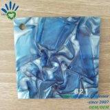 Blad van de Steen van de Levering van de Fabriek van China het Kunstmatige Marmeren Acryl