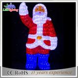 حارّ عيد ميلاد المسيح زخرفة [3د] [سنتا] أكريليكيّ كلاوس