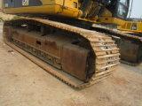 Gato usado 345D, excavador del excavador del gato del gran escala
