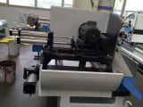 Machine de découpage de mitre de double de guichet en aluminium de commande numérique par ordinateur