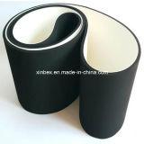 製造業者からの青か黒い無限の泡ベルトの生産ベルト