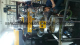 Pp.-Polypropylen-Plastikfilm-durchbrennenmaschine