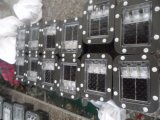 Estrada de alumínio Reflector Solar LED pernos de marcação rodoviária