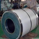 Bobine en acier plongée chaude PPGL de Galvalume de crême glacée pour la construction