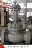ASME 1500lb Gussteil-Stahl-industrielles Kugel-Ventil
