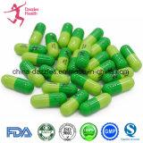De Groene Versie van de Capsule van het Verlies van het gewicht voor de Pillen van het Vermageringsdieet