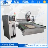 Router de cinzeladura de madeira do CNC do Woodworking da gravura do ATC de China FM1325c