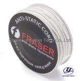 UK Fraser 850/850e fibras acrílicas condutiva corda antiestático