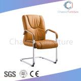 Schwarzer PU-lederner Büro-Möbel-Sitzungs-Stuhl (CAS-EC1899)