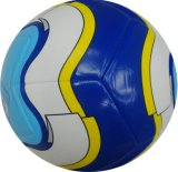 TPU Machine Stitched Football