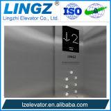 Lingz는 판매를 위해 가정 엘리베이터를 사용했다
