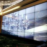 Bisel estrecho de la pared de vídeo LCD 55 pulgadas con panel original