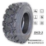 Vorschienen-Ochse-Ladevorrichtungs-Reifen 10-16.5 12X16.5 23*8.50-12tl der marken-L-2bde