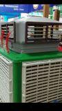 Opgezette het Venster van de hoge Efficiency of de Bevindende Industriële Koeler van de Lucht