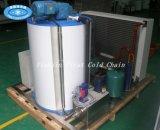 заводская цена промышленных 8T/24h чешуйчатый лед машины для принятия решений в Китае