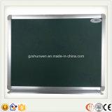 China Los Más Vendidos de la Escuela Verde adhesivo Blackbaord bastidor de aluminio