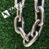 Fornitore Chain di sollevamento dell'acciaio legato G100